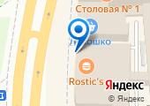 Ижторгметалл, ЗАО на карте