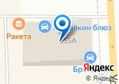 VELOFAN на карте