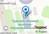 Институт экономики УрО РАН на карте