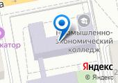 Московский институт государственного управления и права на карте