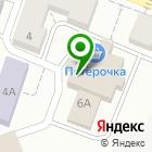 Местоположение компании Русские информационные технологии