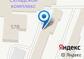 ИП Бесогонов А.С. на карте