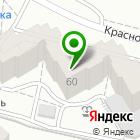 Местоположение компании Аквантика