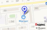 Схема проезда до компании ПРОДУКТОВЫЙ МАГАЗИН РЯБИНКА в Бавлах