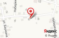 Схема проезда до компании ПивМаг в Ильинке