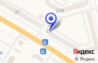 Схема проезда до компании МАГАЗИН ПРОМСТРОЙПЛАСТИК ОКНА ДВЕРИ в Бавлах