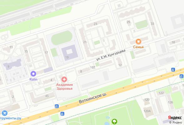 ЖК Георгиевский