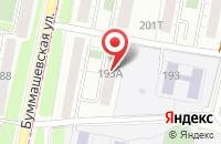 Схема проезда до компании Pr-Агентство «Честь Имею» в Ижевске
