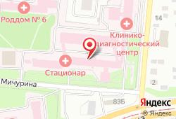 Республиканский клинико-диагностический центр в Ижевске - улица Ленина, 87б: запись на МРТ, стоимость услуг, отзывы