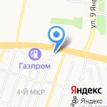 Scrapjoy на карте Ижевска