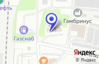 Схема проезда до компании РЕГИОНАЛЬНЫЙ ГЕОИНФОРМАЦИОННЫЙ ЦЕНТР в Ижевске
