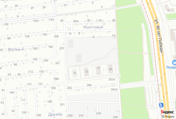 жилой комплекс Настроение