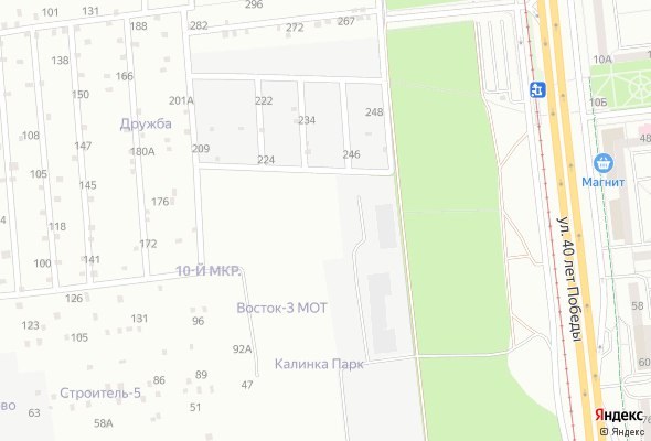ЖК Калинка-Парк