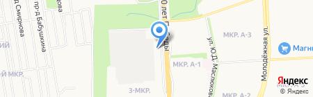 Great Wall Центр Ижевск на карте Ижевска