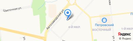 Свадебный фотограф Михаил Балыгин на карте Ижевска