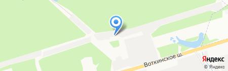 Стиль в Вашем доме на карте Ижевска