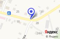 Схема проезда до компании ПРОМТОВАРНЫЙ МАГАЗИН КООПЕРАТОР в Бавлах