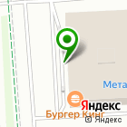 Местоположение компании Город-Сад