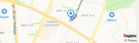 Ваш Стиль на карте Ижевска