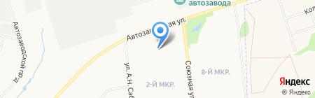 МылоМагия на карте Ижевска