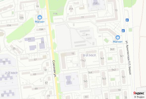 жилой комплекс Свои