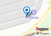 Магазин автомобильных аккумуляторов на карте
