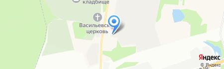 КапиТалЪ на карте Хохряков