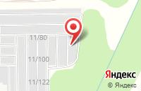 Схема проезда до компании СМ-Авто в Первомайском