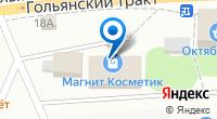 Компания ХвостУшки на карте