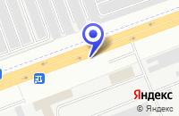 Схема проезда до компании ТЕПЛИЧНЫЙ КОМБИНАТ ЗАВЬЯЛОВСКИЙ в Воткинске