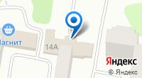 Компания Мобильная Реклама на карте