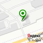 Местоположение компании Автомобилист-1
