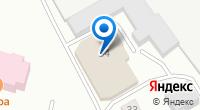 Компания СервисУралЭлектро на карте