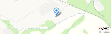 Увадрев-Холдинг на карте Ижевска