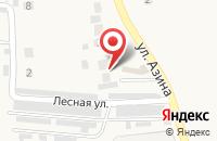 Схема проезда до компании Стройдача в Первомайском
