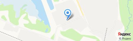 Holder на карте Ижевска