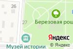 Схема проезда до компании Администрация муниципального образования Завьяловское в Завьялово