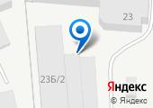 Завод металлоконструкций-Ижевск на карте