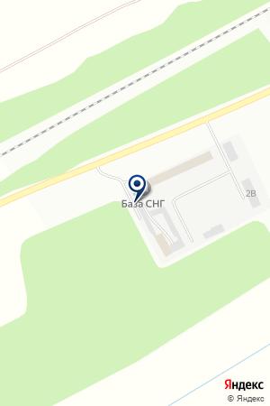 АН ХимПолимер на карте Позими