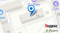 Компания Бэст на карте