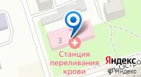 Компания ДиС-Авто на карте