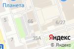 Схема проезда до компании Мастерская по ремонту обуви в Октябрьском