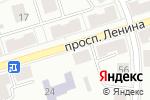 Схема проезда до компании Уфимский Фонд Сбережений, КПК в Октябрьском