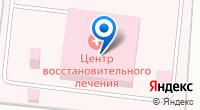 Компания У Татьяны на карте