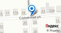 Компания Красный МЕТР на карте
