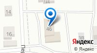 Компания Участковый пункт полиции №3 на карте