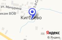 Схема проезда до компании САРАПУЛЬСКАЯ ПТИЦЕФАБРИКА в Сарапуле