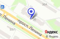 Схема проезда до компании МАГАЗИН СПОРТТОВАРОВ ФОРМУЛА-X в Ухте