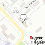 Магазин салютов Туймазы- расположение пункта самовывоза