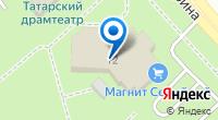 Компания КОМПЬЮТЕРНЫЙ ЦЕНТР МЕГАБИТ на карте